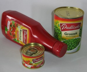 canned good